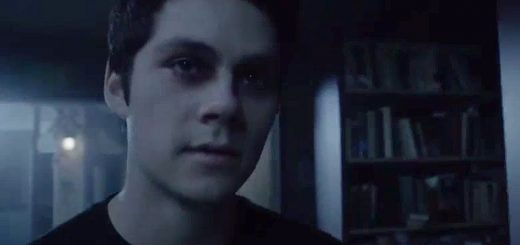 Teen Wolf Series Finale via Celebrity and Movies