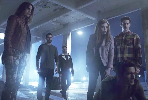 Teen Wolf Series Finale via PMC TV Line