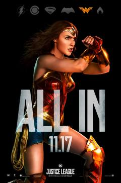Justice League - Warner Bros.