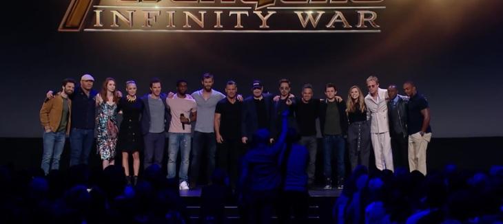 Avengers-Infinity-War-cast-D23-2017