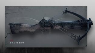 Source- Crytek's Hunt: Showdown web page