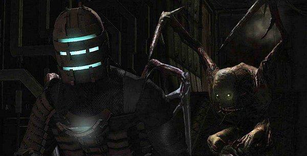 Dead Space- EA