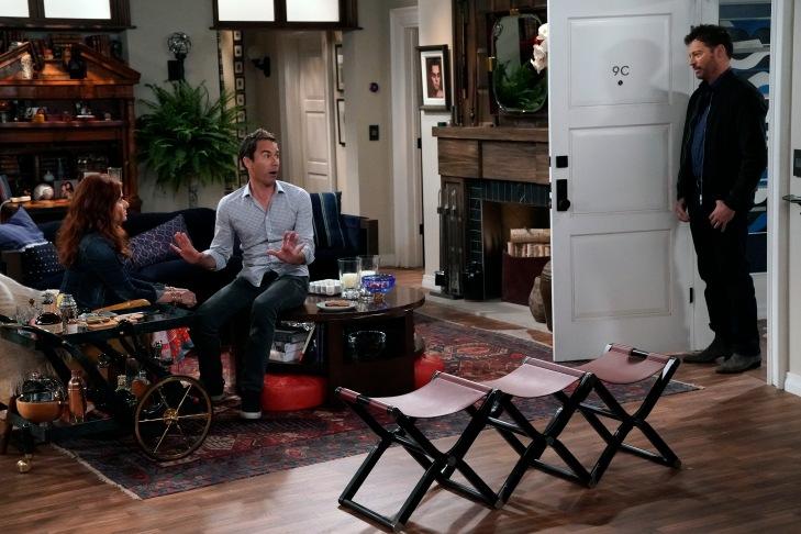 Will & Grace - Season 1