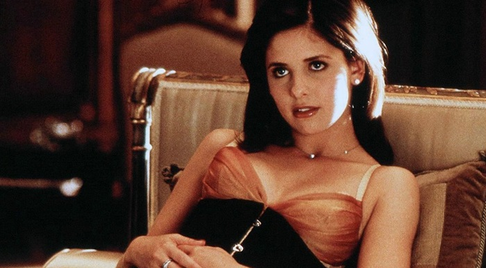 Cruel Intentions: Kathryn