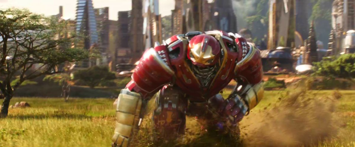 Infinity War Trailer 1 06