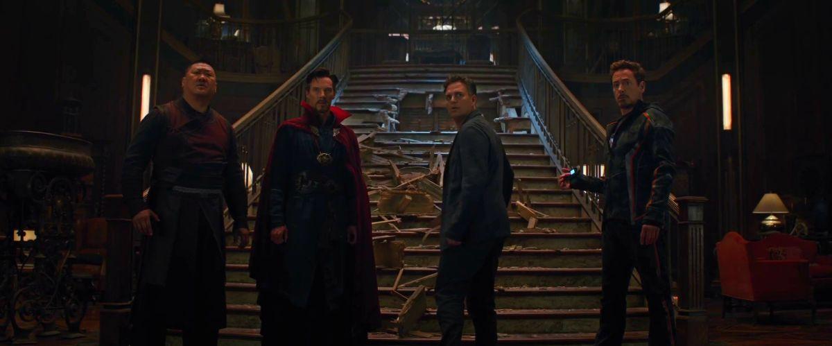 Infinity War Trailer 1 02