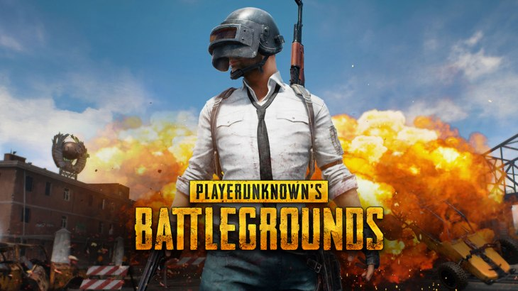 Pubg Word Wallpaper: PUBG's Test Server Gets 1.0 Update, New Replay Feature