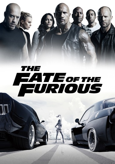 The Fate of the Furious - Universal Pictures