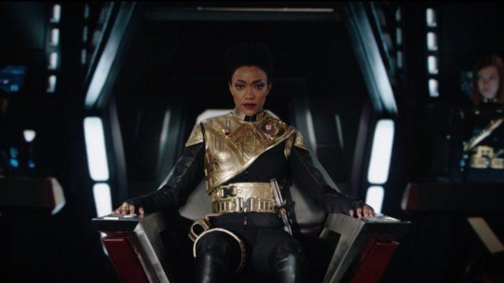 Star Trek: Discovery via Sci Fanatic
