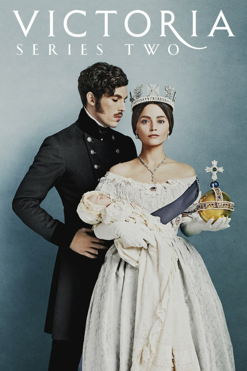 Image result for victoria on pbs