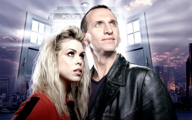 Doctor Who via Blogtor Who