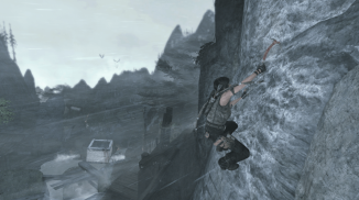 Doing The Impossible - Tomb Raider (2013)