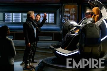 Ready Player One - Photo courtesy of EMPIRE