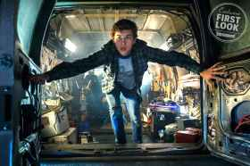 Ready Player One - Photo courtesy of Entertainment Weekly