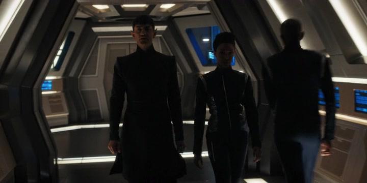 Star Trek: Discovery via Recap Guide