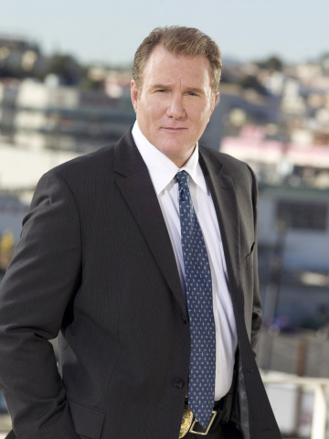 POLICE -- Pictured: Michael McGrady as Sal -- NBC Photo: Mitchell Haaseth