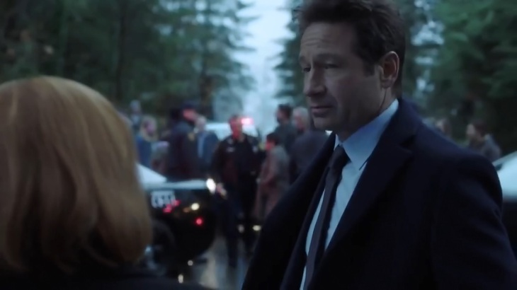 The X Files Episode 8 Season 11